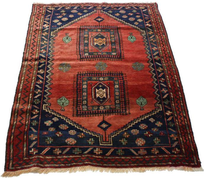 Kaukasischer Teppich Graz