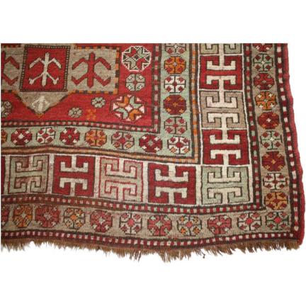 Anatolischer Teppich