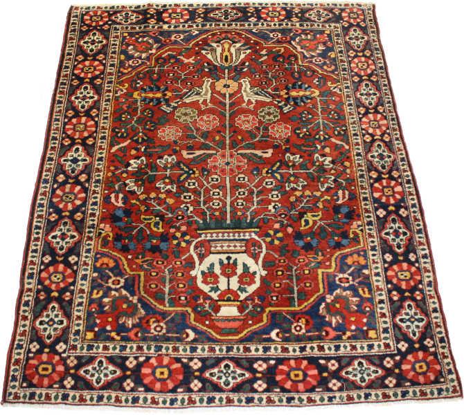 Persischer Teppich Graz
