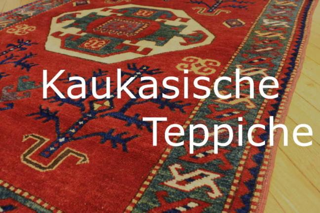 kaukasische Teppiche
