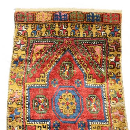 Anatolische Teppiche Graz