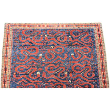 Teppich modern