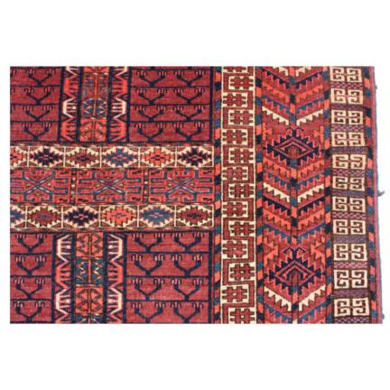 Turkmenische Teppiche Graz