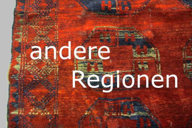andere Regionen